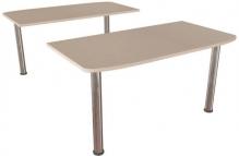 Приставка окончание конференц-стола Н-029ч2