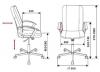 Кресло CH-551