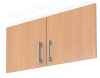 Двери для антресоли А-603