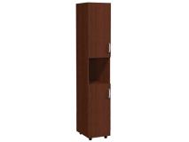 Шкаф узкий К-932+К973(2)