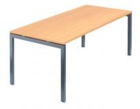 Стол на металлокаркасе АМ-002.60